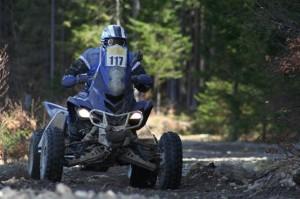 Rallye Quad